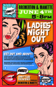 Bremerton_Ladies_Night_Out_poster_2_