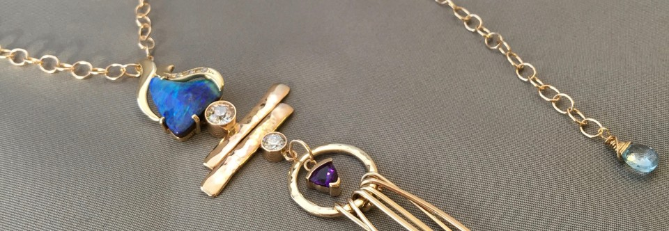 Kristina Marie Designs at Two Sisters Fine Jewelry